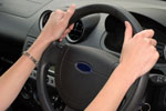 Chris Blake Learn to Drive driving school in Shifnal, Telford and Newport areas in Shropshire
